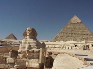 Кратко об истории Египта