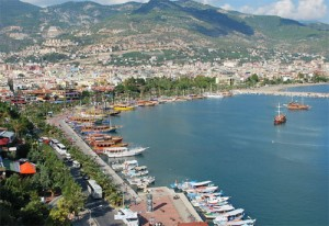 Где лучше и хорошо можно отдохнуть в Турции - Анталья