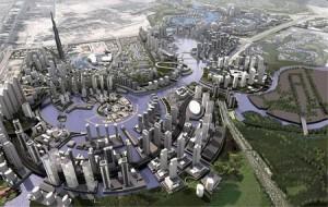 Лучшие место для отдыха - Дубай