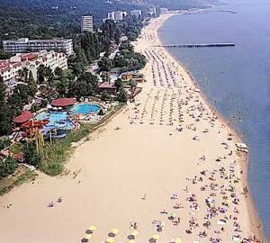 Болгария. Отели. Золотой песок. Цены
