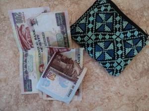 Сколько денег брать с собой в Турцию?