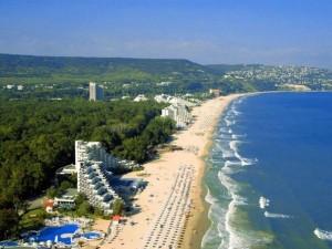 Болгария отели золотой песок, цены