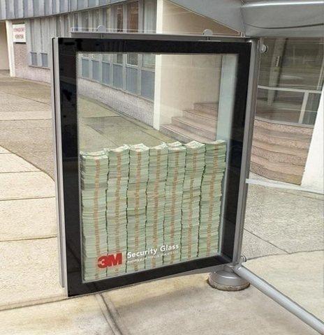 Возми просто так три миллиона долларов в Канаде