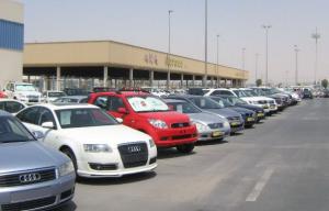 Авторынок Германии подержанных автомобилей