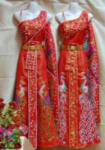 Панунг: сувенир из Таиланда