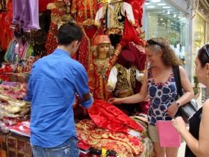 Что и какой сувенир купить и привезти из Турции?