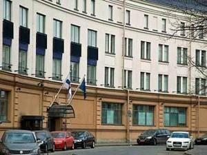 Где финское консульство в Петербурге и в Москве?