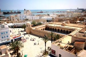 Собственная экскурсия в Тунисе