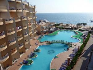 Где лучше хорошо отдохнуть и посетить в Египет?