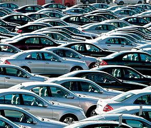 Купить авто в Германии с пробегом - цены