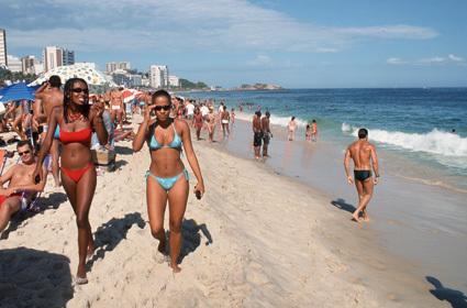 Девчата на диком пляже — img 5