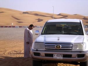 Купить авто из ОАЭ с пробегом. Цены, советы