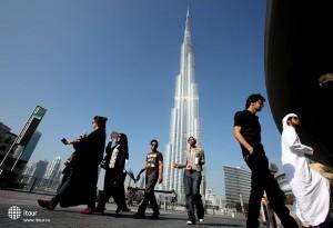 Отдых в Арабских Эмиратах - цены, отзывы