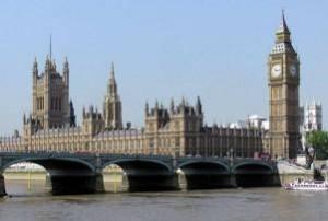 Главные достопримечательности Лондона.