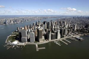 5 районов Нью-Йорка