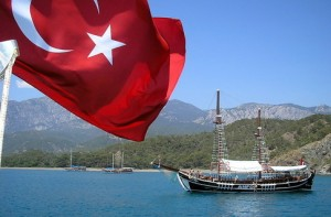 Отдых в Турция: приятное с полезным