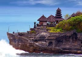 Самая популярная достопримечательность острова Бали