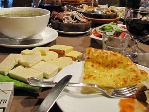 Как приготовить хачапури с сыром дома - рецепт