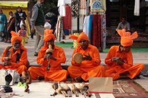 Отзывы туристов об отдыхе в Индии