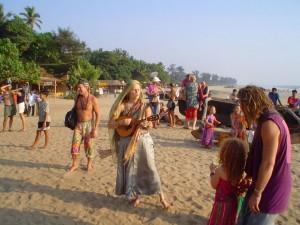 Отзывы туристов об отдыхе на Гоа