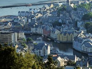 Отзыв туриста об отдыхе в Норвегии - туры