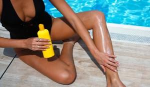 Какой солнцезащитный крем взять в Египет?