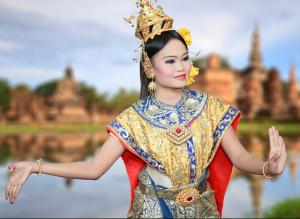 Небольшая экскурсия по Таиланду