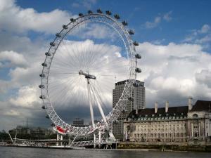Достопримечательности Лондона на русском языке