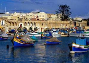 Отзыв туриста об отдыхе на Мальте - о. Комино