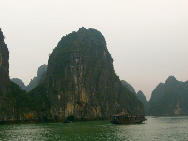 Путешествие по Вьетнаму. Отзыв туриста