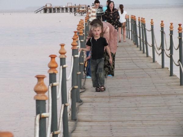 Отдых в Тунисе. Фото отзыв туриста