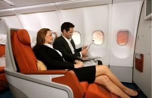 Проверить наличие свободных мест на самолет