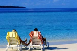Где можно отдохнуть летом?