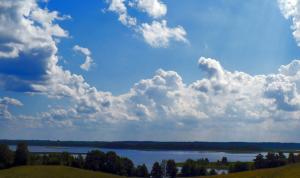 Отдых в Белоруссии на озерах: Браславские озёра