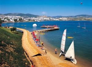 Бодрум – маленькая турецкая Греция