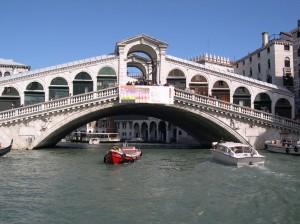 поезжайте в Венецию