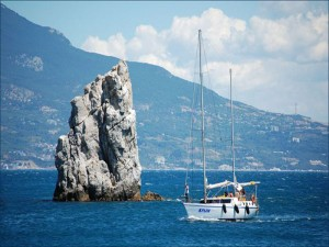 Доступный и качественный отдых в Крыму