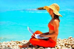 Лето – пора отпусков