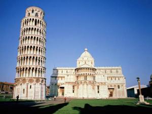Итальянские достопримечательности