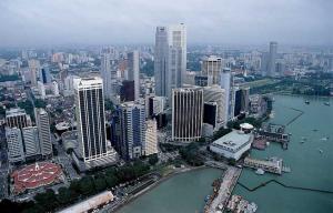 Китай или Сингапур? Куда поехать отдыхать