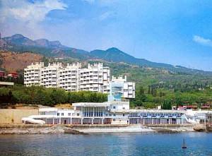 Активный крымский отдых в хороших условиях