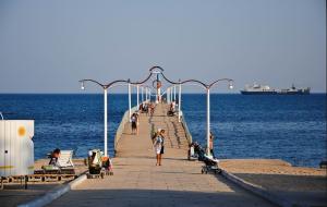 Незабываемый отдых в Крыму - Евпатория