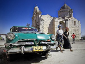 Как и где отдохнуть на Кубе