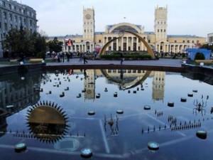 Интересное о Харькове