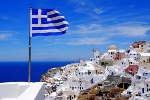 Греция – идеальное место для отдыха