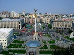 Познавательный Киев