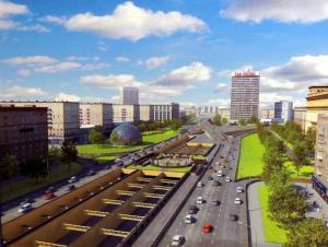 Несколько интересных фактов о Алабяно-Балтийском тоннеле в Москве