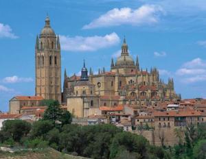 Испания – страна праздника