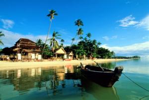 Самуи – ваш незабываемый отдых в Таиланде