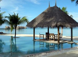 Мальдивы – отдых